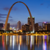 St. Louis, USA